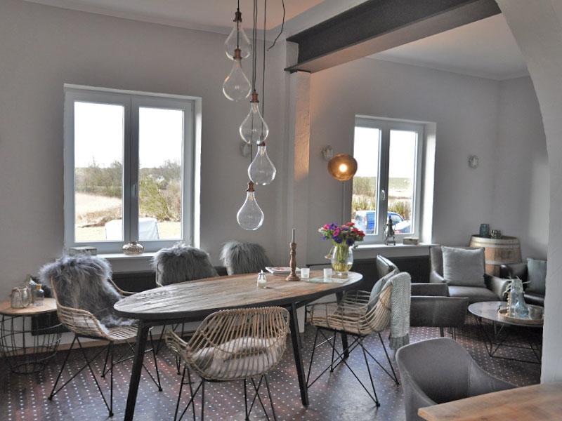 Lieblingsplatz Pellworm Lounge