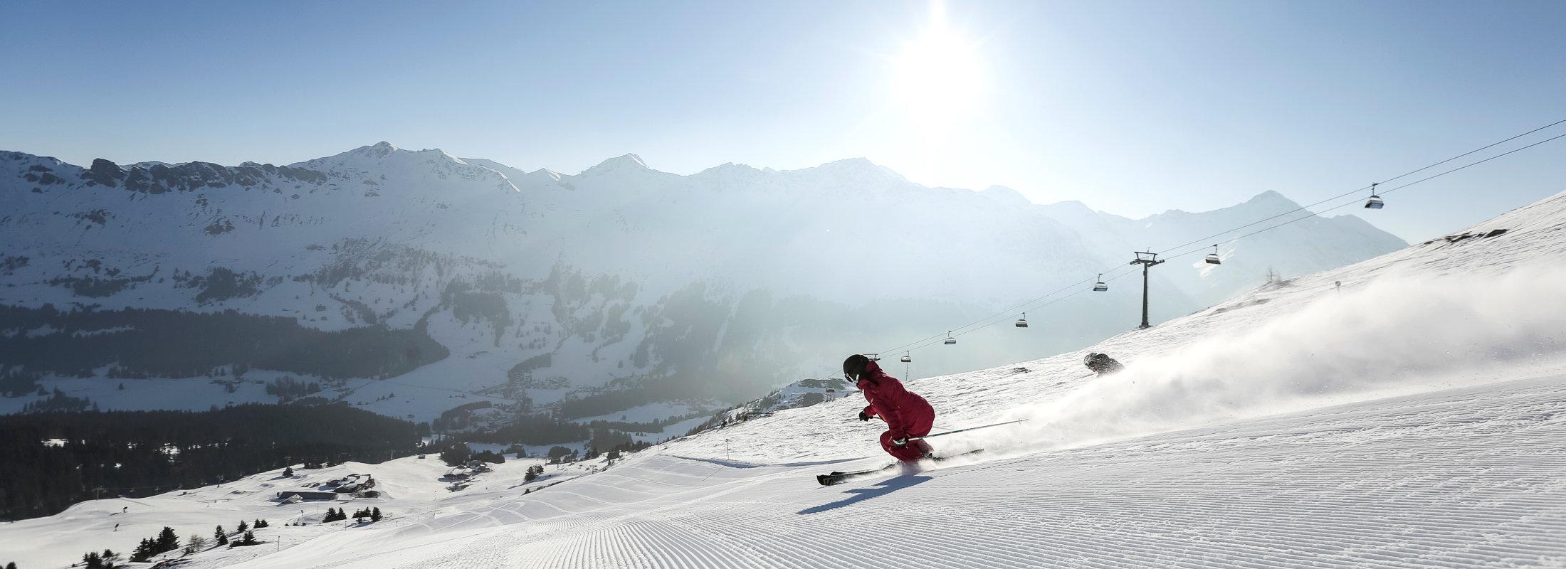 Zell am Ziller, Dein Lieblingsplatz in Tirol.