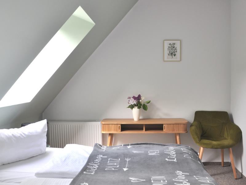 Lieblingsplatz Rügen Apartment