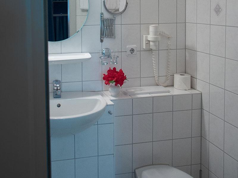 Lieblingsplatz Rügen Einzelzimmer