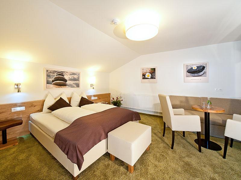 Lieblingsplatz Tirol Familienzimmer