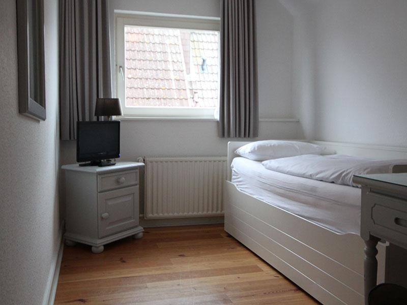 Lieblingsplatz Travemünde Einzelzimmer - Doppelzimmer