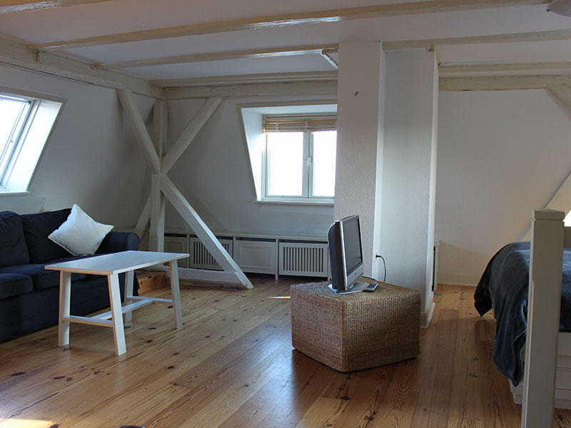 Lieblingsplatz Travemünde Studio